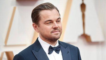Wird Leonardo DiCaprio Vater? Camila Marrone soll schwanger sein