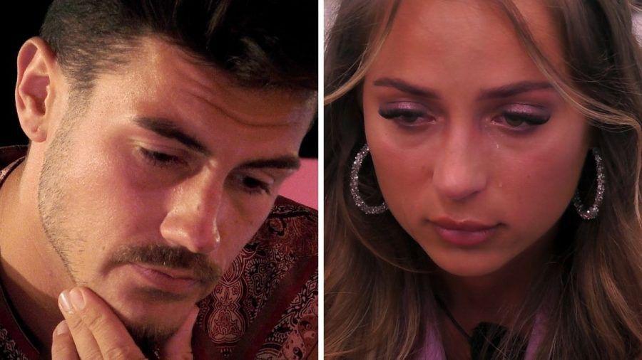"""""""Love Island"""" Tag 11: Adriano zweifelt an Bianca, schießt er sie ab?"""