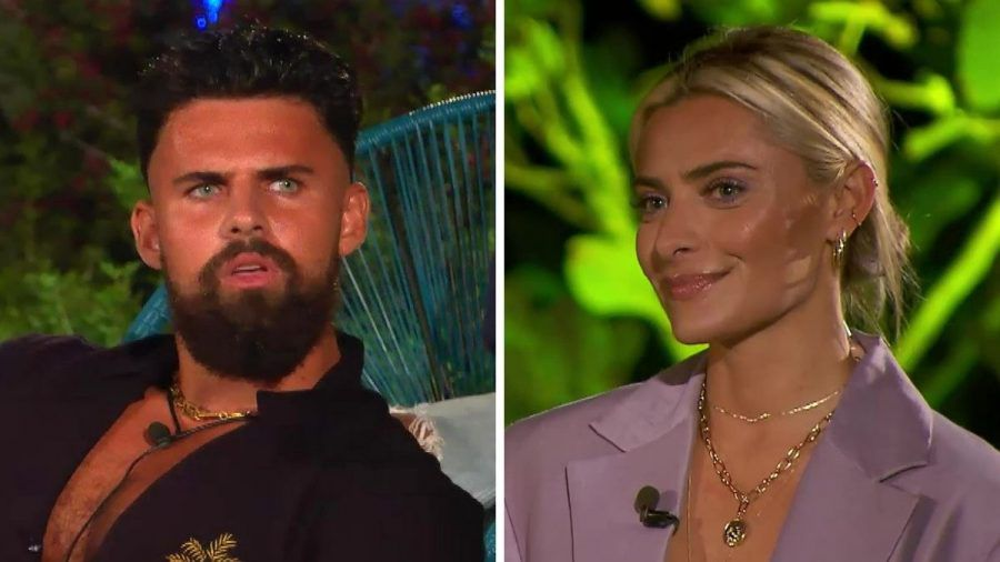 """Are You The One?"": Sophia Thomalla rechnet im Finale mit Marcel ab"