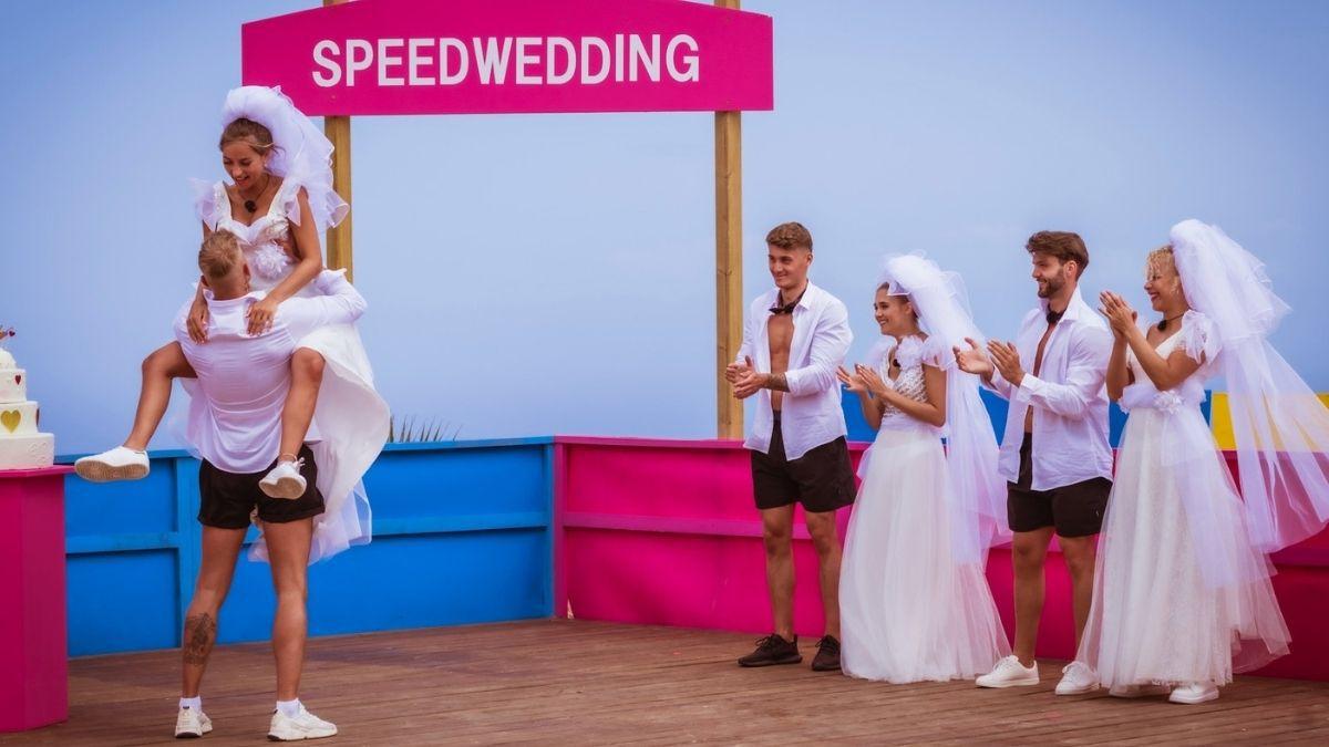"""""""Love Island"""": Warum Greta und Fynn schon jetzt Gewinner sind"""