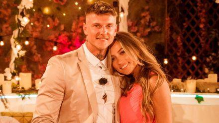 """""""Love Island"""": Paco und Bianca wollen nach dem Finale nichts überstürzen"""