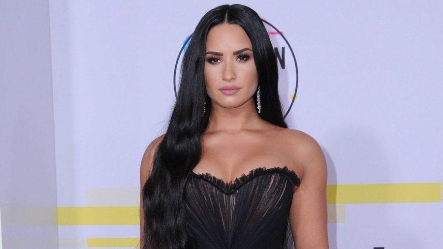 Demi Lovato hatte ihr Leben lang Suizidgedanken