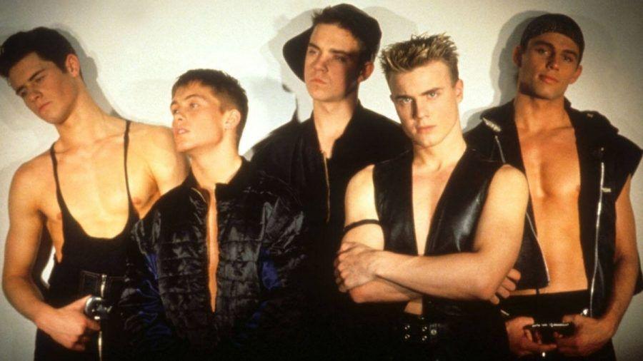 """Howard Donald lästert über alte Take That-Songs: """"Alle Scheiße!"""""""