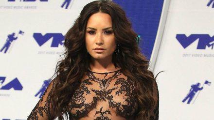 Demi Lovato: Hat der Ruhm sie psychisch krank gemacht?