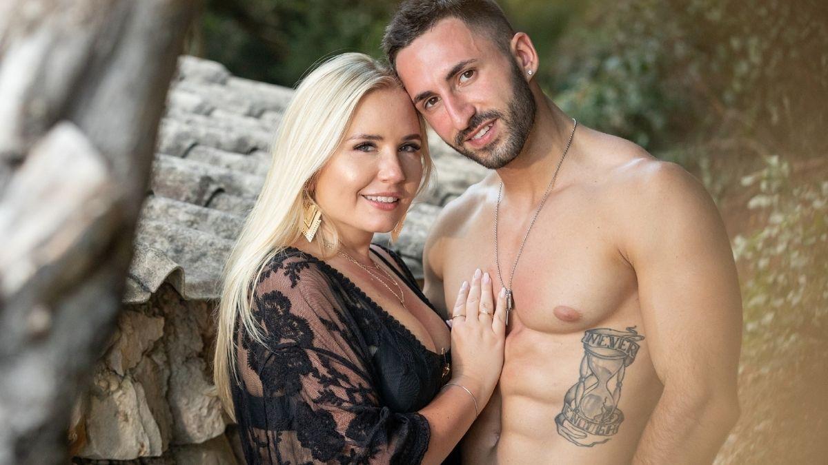 """""""Temptation Island"""": Diese vier Paare testen ihre Treue"""