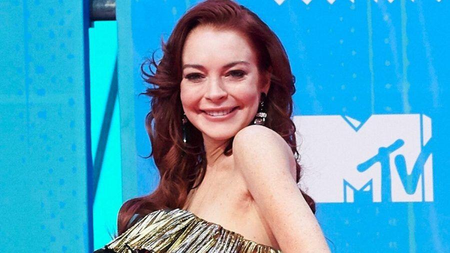 Lindsay Lohan singt wieder: Das ist ihre neue Single