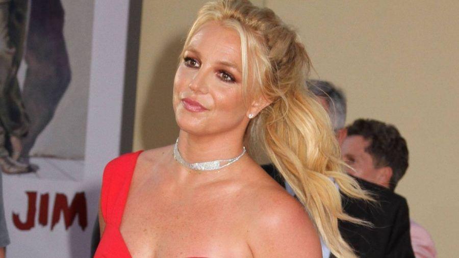 Britney Spears teilt seltsames Totenkopf-Bild - Fans in Sorge