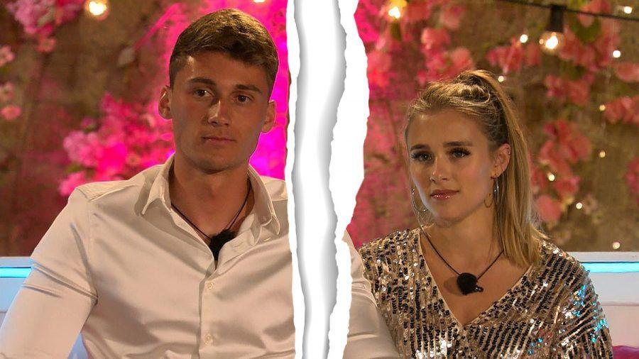 """""""Love Island"""": Fynn und Greta trennen sich und Florian ist raus!"""