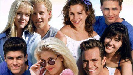 "Video: So anders sieht Andrea aus ""Beverly Hills, 90210"" heute aus!"