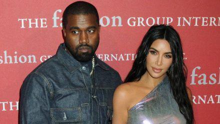Video: Das ist also der bizarre Scheidungsgrund von Kim & Kanye
