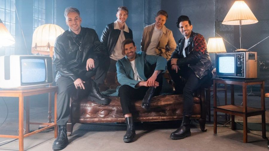 Team 5ünf: Das ist die neue Boyband von Jay Khan & Marc Terenzi