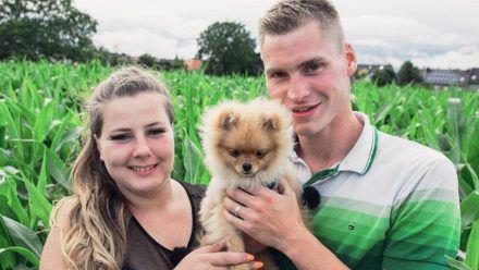 Sarafina und Peter Wollny: Die Babynamen stehen endlich fest!