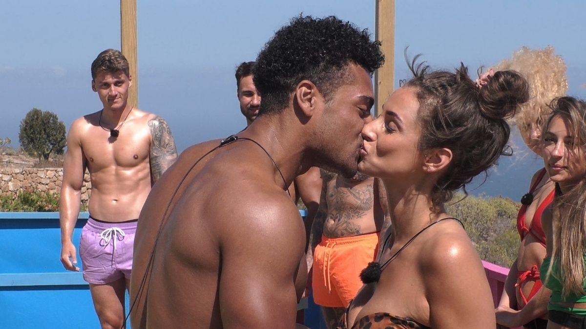 """""""Love Island"""" Tag 9: Zwei neue Granaten! Pietro kommt endlich in die Villa"""