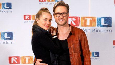 Nico Schwanz ist Papa geworden - hier verkündet es seine Ex