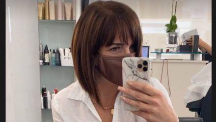 Danni Büchner hat Liebeskummer: Eine neue Frisur muss her!