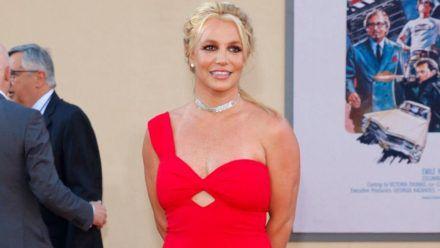 Britney Spears: Sehnsucht nach der Bühne?