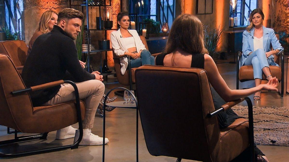 """""""Bachelor""""-Aussprache wird vorgezogen: Ab Samstag auf TVNOW"""