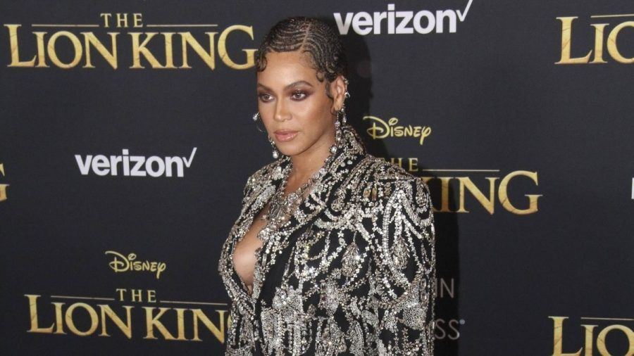 Beyonce wurde gleich zweimal in diesem Monat ausgeraubt