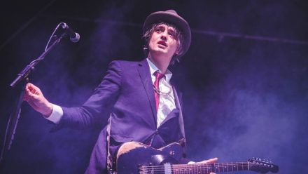 Das is(s)t Pete Doherty?!