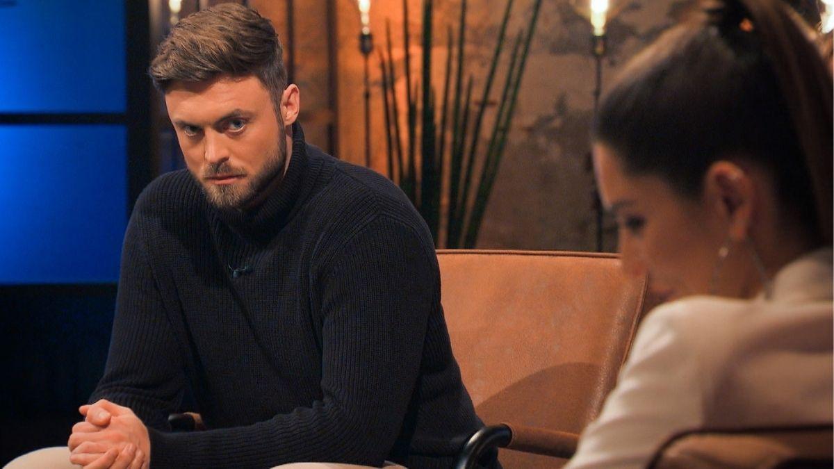 """""""Der Bachelor"""": Aus Niko Griesert wird selbst Frauke Ludowig nicht schlau"""