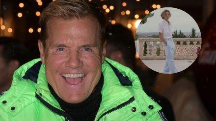 Video: DSDS-Juror Dieter Bohlen: Sohn Maurice sieht aus wie er