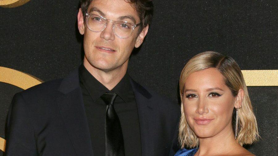 Christopher French und Ashley Tisdale sind Eltern einer Tochter. (cos/spot)