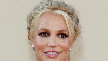Britney Spears bei einem Auftritt in Los Angeles (hub/spot)