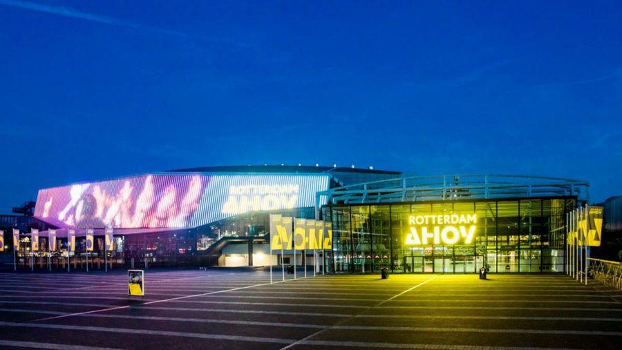Im Mai diesen Jahres findet in Rotterdam der Eurovision Song Contest statt. (jru/spot)