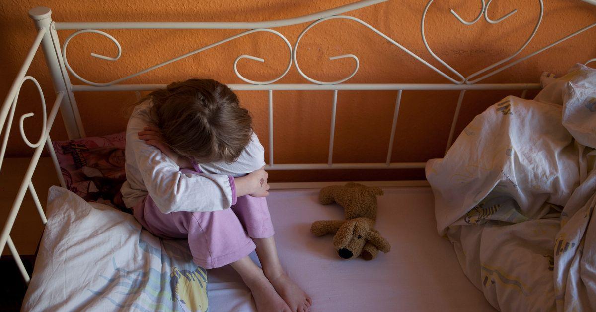 Als Kind Geschlagen Psyche