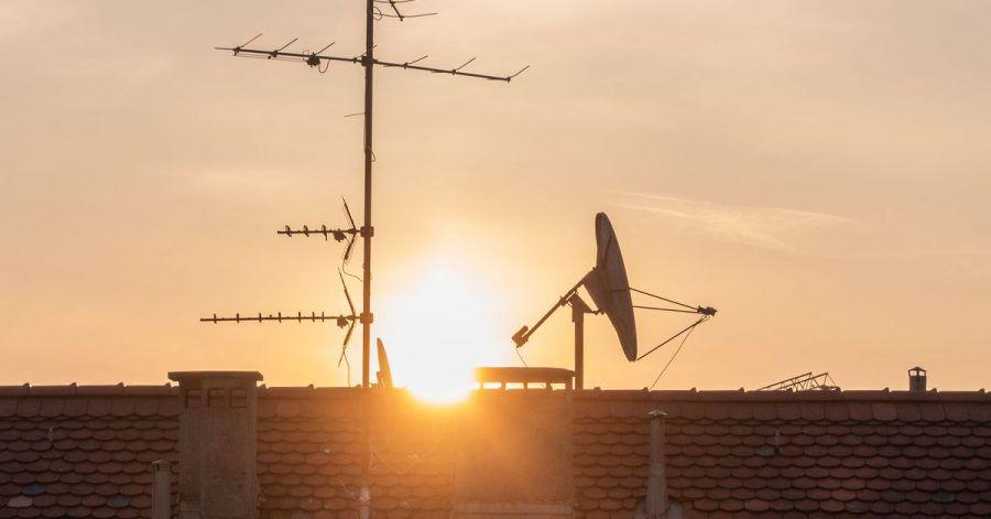 Für viele, die schnelles Internet schnon abgeschrieben hatten, könnte mit einem Satelliten-Anbieter sozusagen die Sonne wieder aufgehen.