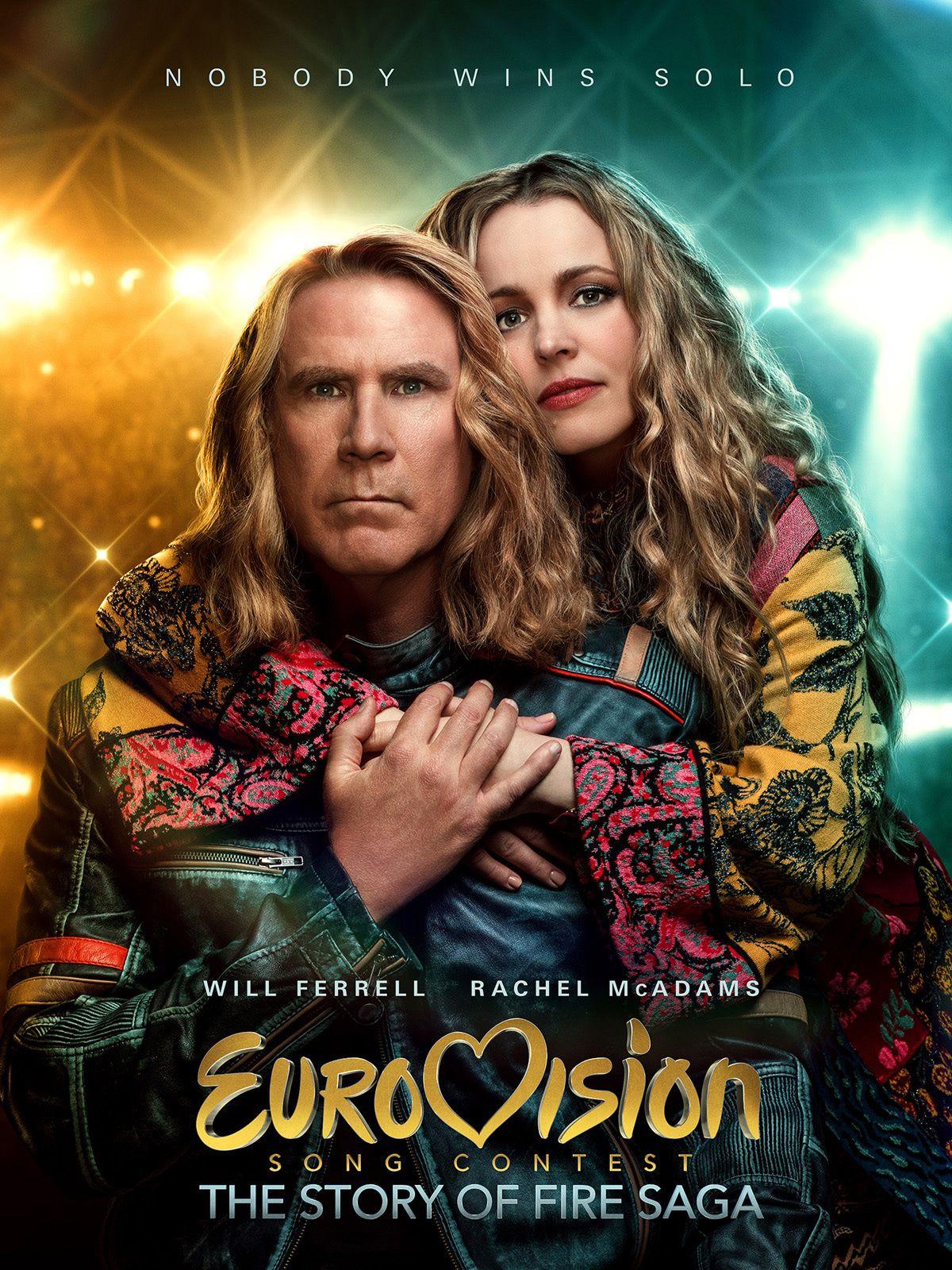 """Eurovision Song Contest: The Story of Fire Saga"": Hit aus Netflix-Film oscarnominiert"