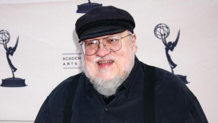"""George R. R. Martin bringt """"Game of Thrones"""" ans Theater (wue/spot)"""