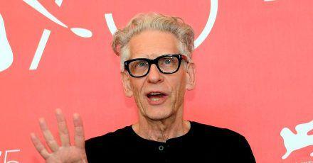 Der kanadische Regisseur David Cronenberg will dieses Jahr einen Film in Griechenland drehen.