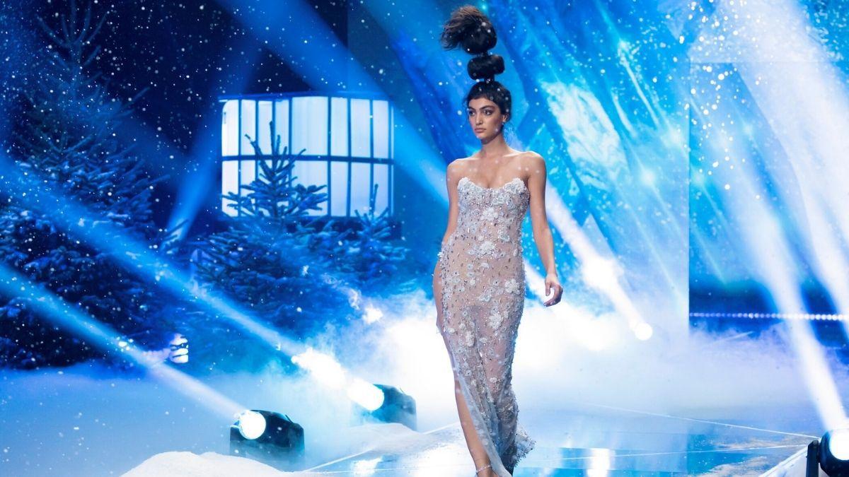 Germanys Next Topmodel 2021 Finale Abbruch