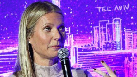 Gwyneth Paltrow: Shitstorm wegen Verharmlosung von Essstörungen!