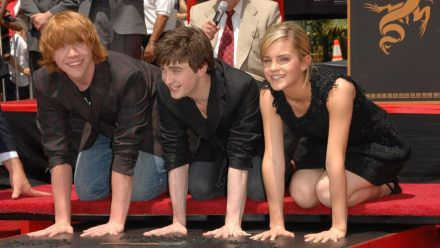"""Video: Der erste """"Harry Potter""""-Film wird 20 Jahre alt – so sehen die Darsteller heute aus"""