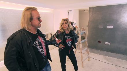 Die Geissens: Umzug in das komplett umgebaute Zuhause in Monaco