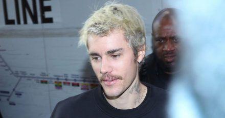 Justin Bieber wuchs in einer ärmlichen Industriegegend unweit von Toronto auf.
