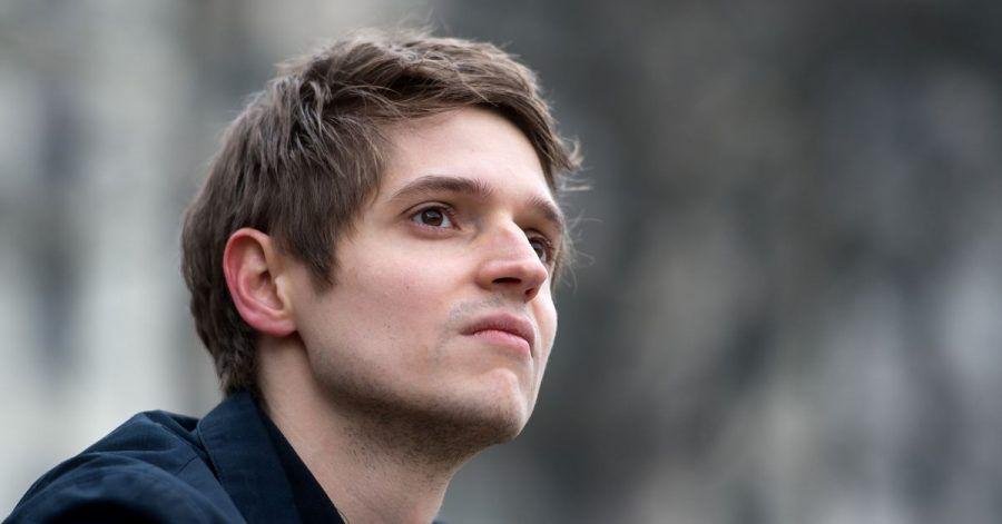 Benedict Wells ist kein Unbekannter mehr in der Literaturszene. Jetzt veröffentlicht er einen neuen Roman.