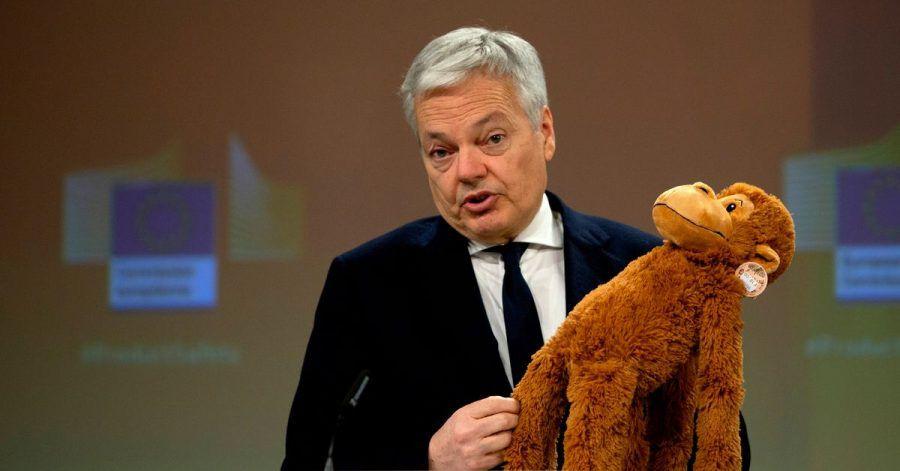 Laut Didier Reynders, EU-Justizkommissar, haben die europäischen Staaten einander im vergangenen Jahr 2253 mal vor gefährlichen Produkten gewarnt.
