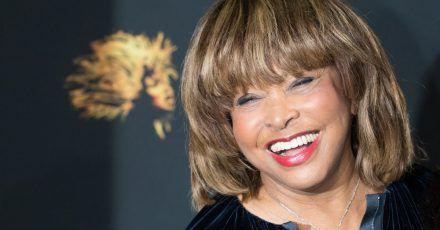 Tina Turner hat Musikgeschichte geschrieben.