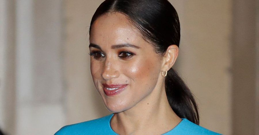 Meghan, Herzogin von Sussex, will sich von der Boulevardpresse nichts mehr gefallen lassen.