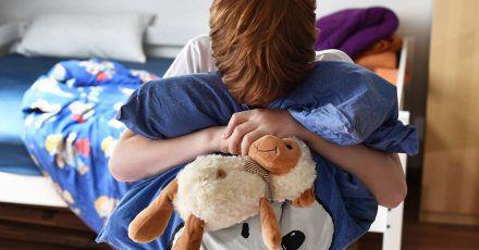 Immer mehr Kinder und Jugendliche in Deutschland sind in psychotherapeutischer Behandlung.