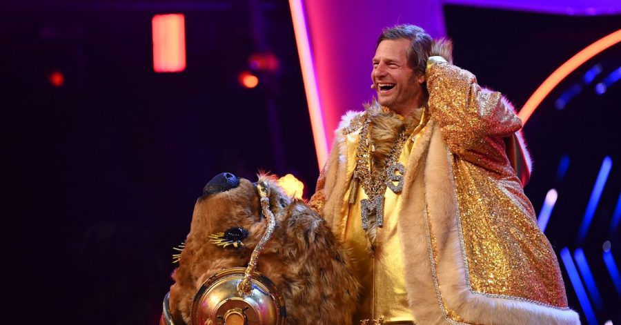 Enttarnt:«Das Quokka» entpuppt sich als Schauspieler Henning Baum.