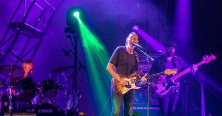 Seine Leidenschaft ist der Blues:Chris Rea wird 70.
