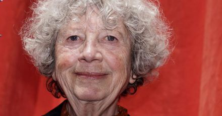 Hat sich in einer von Männern dominierten Kunstwelt durchgesetzt: Ulrike Ottinger.