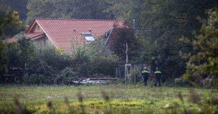 Im spektakulären Fall der isolierten Familie vom abgelegenen Hof in den Niederlanden wird der Vater strafrechtlich doch nicht verfolgt.