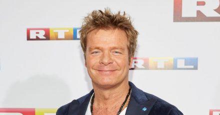 Der Moderator Oliver Geissen ist kein unbekanntes Gesicht bei RTL.