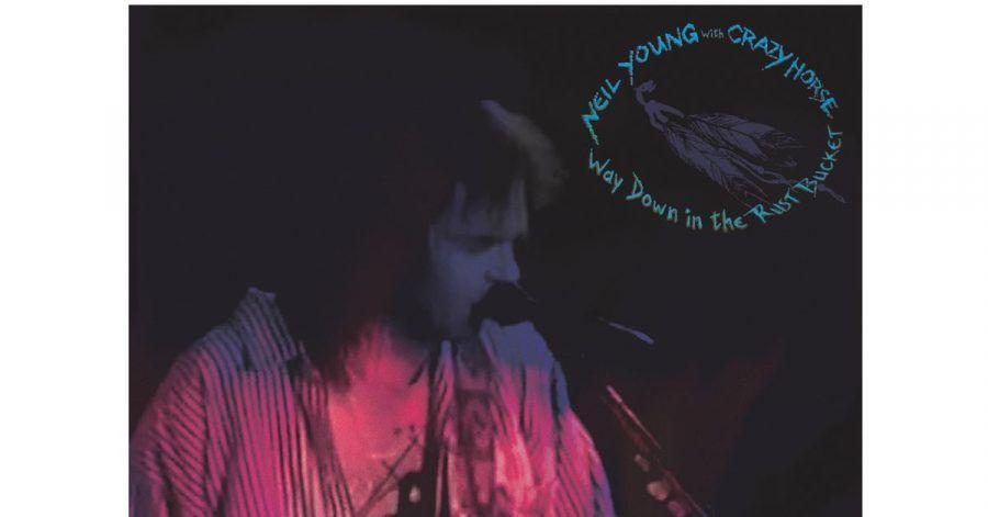 Die Songs auf «Way Down In The Rust Bucket» glühen vor Energie.