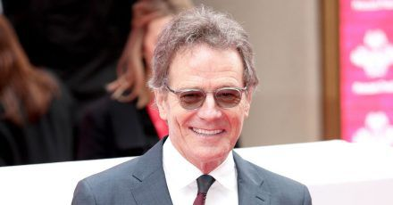 «Breaking Bad»-Star Bryan Cranston wird 65.